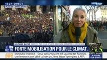 """Delphine Batho, députée des Deux-Sèvres sur la marche pour le climat: """"L'inaction n'est plus possible"""""""