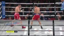 Luke Campbell vs Adrian Young (15-03-2019) Full Fight