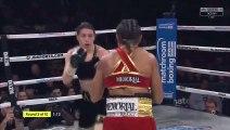 Katie Taylor vs Rose Volante (15-03-2019) Full Fight