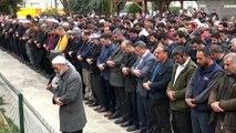 Şehit edilen Müslümanlar için gıyabi cenaze namazı kılındı