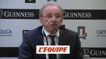 Brunel «Le Tournoi est une déception» - Rugby - Tournoi des 6 nations - Bleus