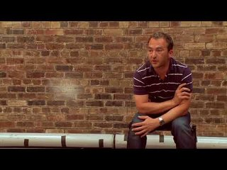 All is Vanity - Ian Dunn: actor