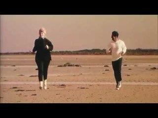 Don Boyd's 'LUCIA' // Hibrow Film