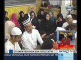 Program Khusus: Selamat Jalan Ustaz Jefri Al Buchori (Part 3) | Metro TV