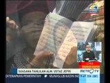 Program Khusus: Selamat Jalan Ustaz Jefri Al Buchori (Part 4) | Metro TV