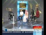 Program Khusus: Selamat Jalan Ustaz Jefri Al Buchori (Part 1) | Metro TV