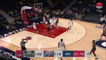 Pe'Shon Howard (20 points) Highlights vs. Fort Wayne Mad Ants
