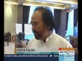 Primetime News: Mencari Presiden Yang Kuat (1)   Metro TV