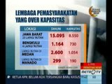 Primetime News: Di Balik Insiden Rusuh Lapas (3) | Metro TV