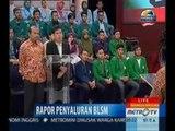 Indonesia Bersuara: Rapor Penyaluran BLSM (2) | Metro TV