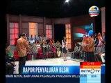 Indonesia Bersuara: Rapor Penyaluran BLSM (5) | Metro TV