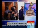 Primetime News: Suap di Mahkamah Agung (3)   Metro TV