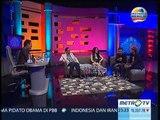 NewShow Metro TV: Jam Malam untuk Pelajar Part 5