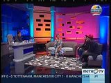NewShow Metro TV: Jam Malam untuk Pelajar Part 2