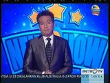 NewShow Metro TV:  Jam Malam untuk Pelajar Part 1