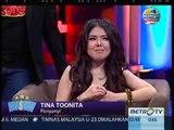 NewShow Metro TV: Jam Malam untuk Pelajar Part 3