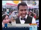 Seru, Pasangan Ini Prewedding di Lomba Lari Kalla 10 K