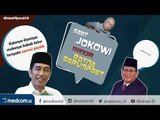 Jokowi Sindir Prabowo Soal Hoaks Ratna Sarumpaet | Debat Pilpres Ronde I (Part 2)