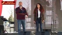 Komünist Başkanın Kartal Mitingi Fatih Mehmet Maçoğlu TKP 12 MART 2019
