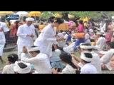 Umat Hindu Bali Rayakan Hari Raya Galungan