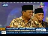 Dialog Kadin Capres dan Cawapres: Prabowo-Hatta (6)