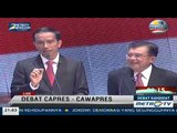 [Debat Kandidat] Debat Capres dan Cawapres 2014 (3)