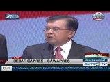 [Debat Kandidat] Debat Capres dan Cawapres 2014 (2)
