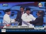 [Debat Kandidat] Debat Capres dan Cawapres 2014 (6)