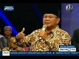 Dialog Kadin Capres dan Cawapres: Prabowo-Hatta (3)