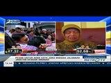 Ibunda Jokowi: Selamat Anakku