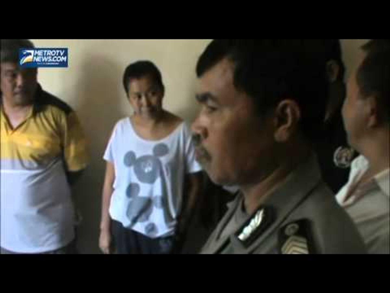 Jadi Bandar Judi, Suami Istri Ditangkap Polisi