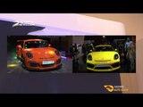 Ini Dua Andalan Baru Porsche di GIIAS 2015