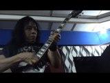 Eet Sjahranie, atas Nama Musik Rock