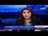 Primetime News - Dana Mudik untuk Ekonomi Pedesaan