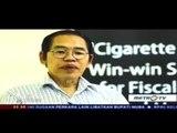 Realitas - Heboh Harga Rokok 50 Ribu
