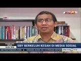 Primetime News - Curhat SBY di Media Sosial