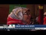 Primetime News: Libur Hari Raya Nyepi