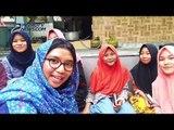 #VLOGekspedisiramadan - Bertemu Sosok Pemimpin Perempuan di Pesantren Kebon Jambu Al-Islamy Cirebon
