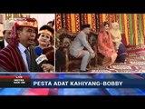 30 Raja Adat Ikuti Sidang Adat Kahiyang-Bobby