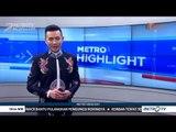 Primetime News Edisi Peringatan HUT ke-17 Metro TV
