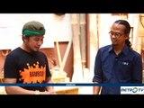 Highlight Idenesia: Alunan Simfoni Musik Bambu