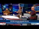 Selidiki Mahar Politik Rp 1 Trililun : Bawaslu Panggil Andi Arief