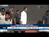 Jokowi Perintahkan Rekonstruksi Lombok Dipercepat