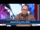 OPSI - Menakar Kritik Seteru Jokowi