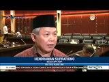 Reaksi Koalisi Jokowi soal Pertemuan SBY-Prabowo