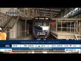 MRT Jakarta Uji Coba Perdana 9 Agustus 2018