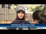 Suasana Hati Atlet Iran & Malaysia Merayakan Idul Adha Saat Asian Games di Indonesia