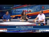 Saling Kunci 2 Koalisi : Gerindra Sebut Kubu Jokowi Tak Pede Umumkan Cawapresnya