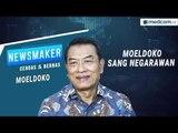 NewsMaker - Moeldoko Sang Negarawan