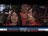 Wow ! Indonesia Tersihir Kemegahan Pembukaan Asian Games 2018